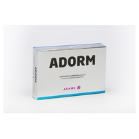 Adorm Caja de 30 comprimidos de Akame