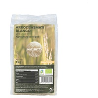 Bio Basmati White Rice
