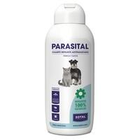Champú Repelente Antiparasitario Perro y Gato  Parasital