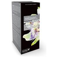 Relaxen con Valeriana y Pasiflora