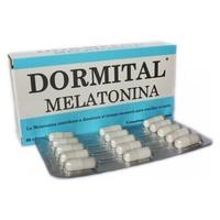Dormital Melatonina