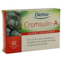 Cromsulín A