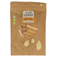 Colines de Sesamo Sin Gluten Ecológico Vegano