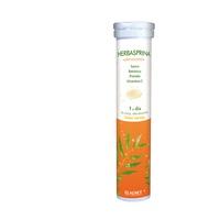 Herbasprina C Efervescente