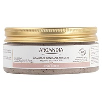 Amber Body Scrub