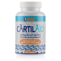 Cartilaid