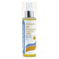 Spray Anticellulite Attivatore Abbronzante