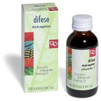 Difese (Astragalus) Preparato 02