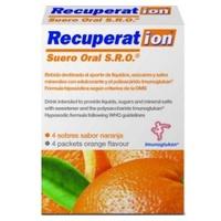 Recuperat-Ion Suero Oral (Sabor Naranja)