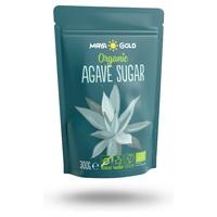 Açúcar Agave Orgânico