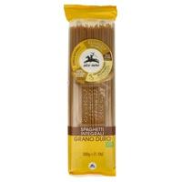 Whole Durum Wheat Spaghetti