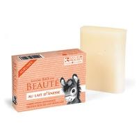 Jabón con leche de burra y cítricos Bio