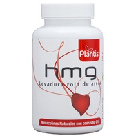 HMG (Red Rice Yeast)