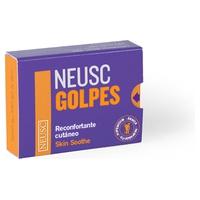 Neusc Golpes Pastilla - Reconfortante Cutáneo