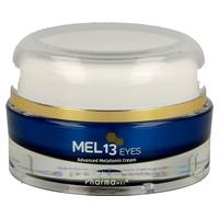 Mel 13 Eyes
