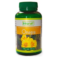 Aceite Onagra