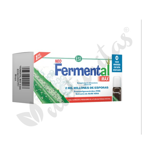 Fermental max