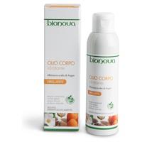 Aceite Corporal Hidratante Bio Emoliente Albaricoque Argán