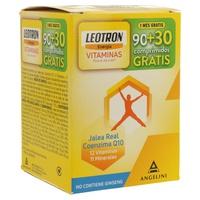 Vitamines Leotron