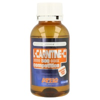 L Carnitine C 500 Competition (Con Cafeina) 500 ml de Mega Plus