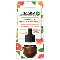 Refill for Moroccan Grapefruit and Mint Electric Air Freshener