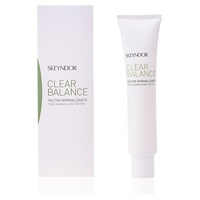 Clear balance pore normalizing factor cream