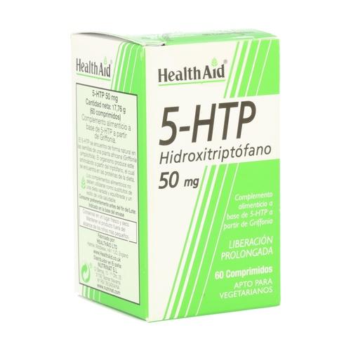 5-Htp (Hidroxitriptófano)