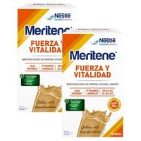Pack Meritene Batido café descafeinado (25%DTO Segunda unidad)
