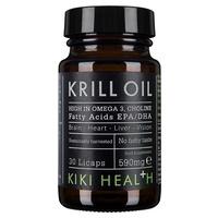 Krill Oil 590Mg