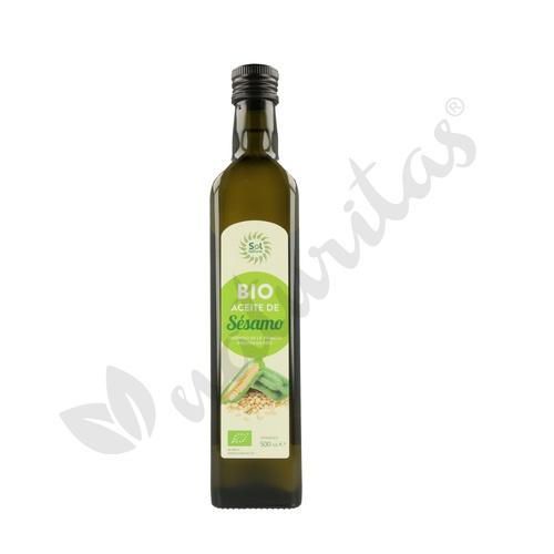Aceite Sésamo Bio