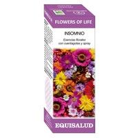 Flower Of Life Insomnia