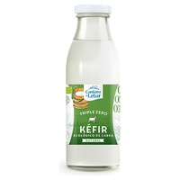 Kéfir de Cabra triple zero Natural