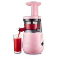 Juice Extractor Hp - Pink