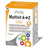 Multivit A-Z