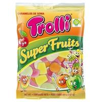 Gominolas Super Frutas sin Gluten