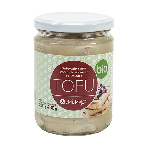 Tofu fresco Bio
