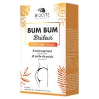 Bum Bum Burner