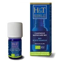 Aceite Esencial de Manzanilla Orgánica (Manzanilla Matricaria) Orgánica