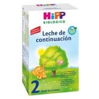 Leche Infantil Continuación 2