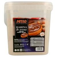 Harina de Avena (Sabor Nutella)