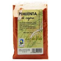 Pimienta Cayena Bio