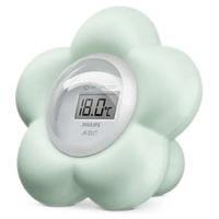 Thermomètre SCH480 / 00 pour salle de bain et chambre