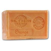 Jabón de Marsella - naranja + manteca de karité orgánica