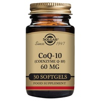 Coenzyme CoQ10 in oil