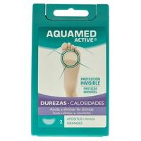 Aquamed Active apósitos durezas