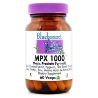 Mpx1000 Prostate Support