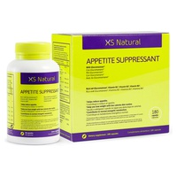 XS Natural Appetite Suppressant