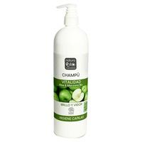Shampooing Vitalité Aloe Vera et Pomme Bio