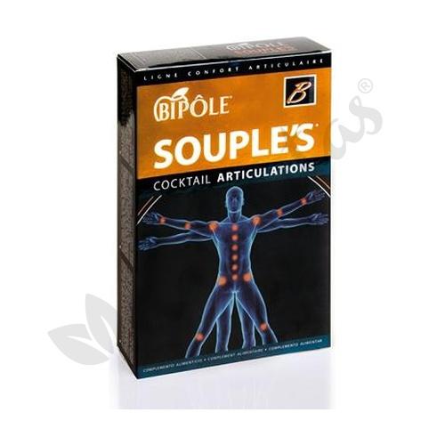Bipole Souple'S Cocktail Articulaciones