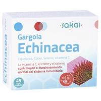 Gargola Echinacea